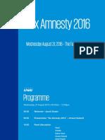 Tax Amnesty KPMG Dm