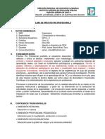 Formato Silabo 2016 Propuesta JM