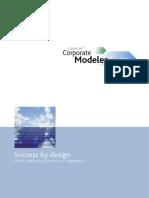 Casewise Corporate Modeler Suite Brochure