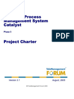 Implementing Business Process Management – Phase 3