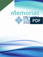 ACH-20 Memorias Colh2ombia-H2olanda IMPLITOGRAFICA