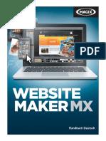 Website Maker Mx d