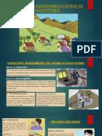 OPERACIÓN Y MANTENIMIENTO SISTEMA DE AGUA POTABLE.pptx