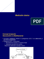 10.Medicatie clasica
