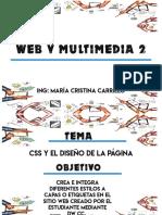 Web y Multimedia 2 Infografia