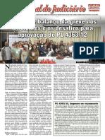 Jornal do Judiciário do Sintrajud - Edição 466