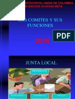 LOS COMITES Y SUS FUNCIONES.pptx