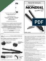 P-03 - Manual