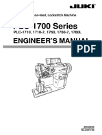 PLC-1700 SeriesEM00 e