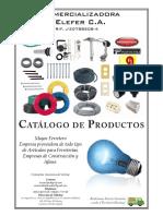 Catálogo Elefer v1.25