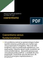 coerentismo