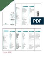 Dodocool DA106 Instruction Manual