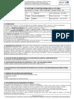 Os - Gerente Administrativo - 2012