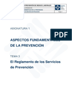 Asignatura 1.3 RSP