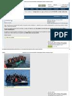 Inmigración_ Los Que Se Forran Con La INVASIÓN. Listado Exhaustivo de Traidores a Su Patria y a Su Pueblo