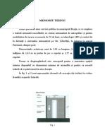 MEMORIU TEHNIC 2