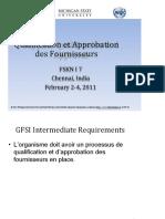 12 Supplier Qualification