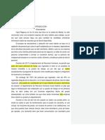 Avances Reporte Edy