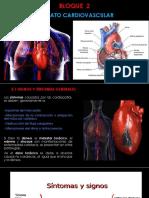 Ic, Hta, Endocarditis Infec, Cardiop Isquemica