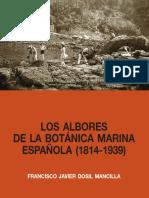 Francisco Javier Dosil Mancilla_Los Albores de la Botánica Marina Española (1814-1939).pdf