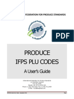PLU Users Guide Sept 2016