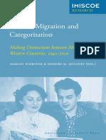 Marlou Schrover, Deirdre M. Moloney (Eds)
