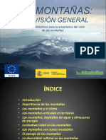 Present Ac i on Vision General