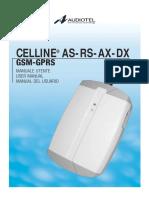 Manual Celline As3 Modemsyenlaces.com