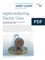 Fact Sheet Superconductivity