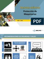 1. Proteccion de Maquinas