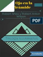 Illuminatus 01 (El Ojo en La Piramide) - 1975_Shea, Robert y Wilson, Robert A