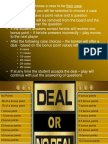 Deal_or_No_Deal.ppt