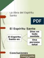La Obra Del Espíritu Santo IBE Callao II (2)