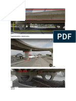 Superestructura y Subestructura