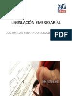 Legislaci n Empresarial