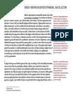 EXPLICACION Verdad y Mentira en Sentido Extramoral Guialectura.pdf (MUY BUENO)