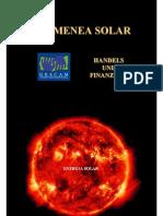 Chimenea-Solar Gescam CHILE