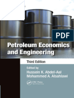Petroleum Economics and Engineering,3rd Ed