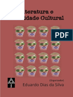 Livro Identidade Cultural