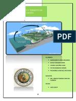 Informe de Almacenamiento y Transito de Vasos y Cauces