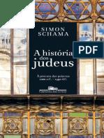 Simon Schama - A História Dos Judeus