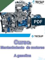 Motores 1, Semestre III