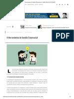 8 Herramientas de Gestión Empresarial - DIARIO DEL EXPORTADOR