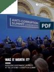 2016 LondonAnti-CorruptionSummitAssessment En