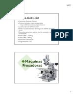 9Maquinas Fresadoras y CNC