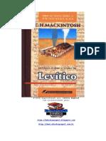 Livro - Levítico