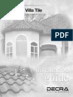 Install Guide Villa Tile 041917 Print (1)
