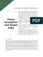 Peace Proposal
