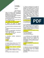 BANCO DE PREGUNTAS ETICA Y VALORES