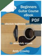 Beginners Guitar Course.pdf